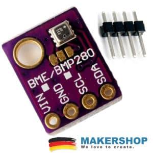 BME280 Temperatur Sensor