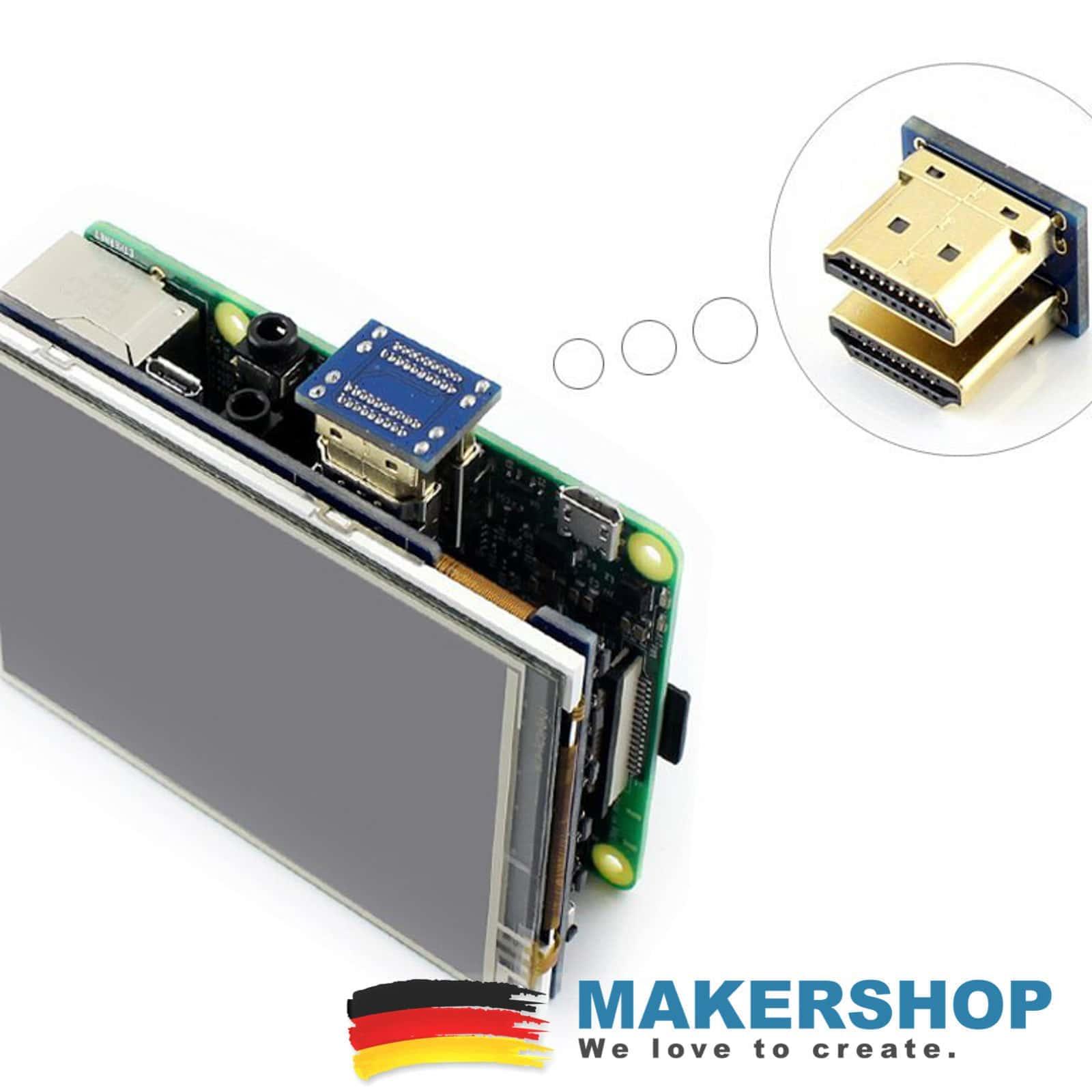 Waveshare Adapter