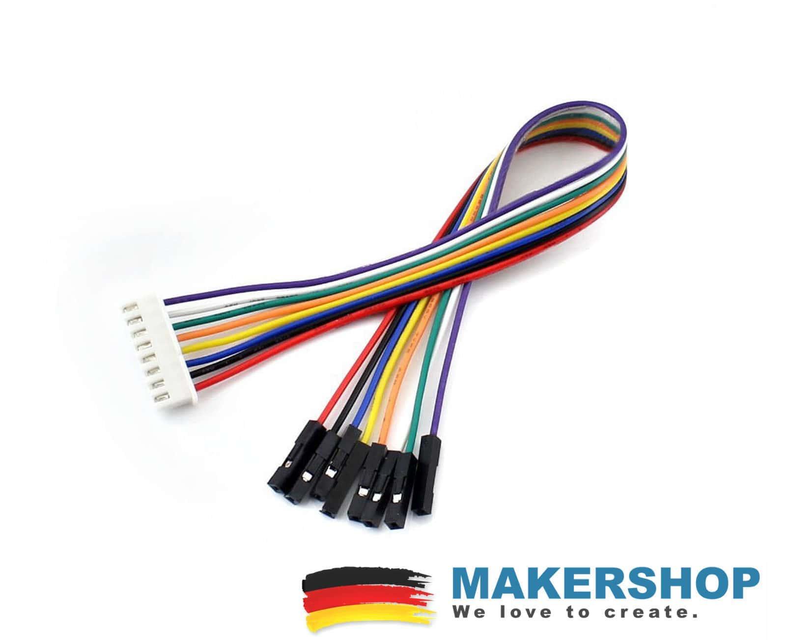 Waveshare Kabel Adapter