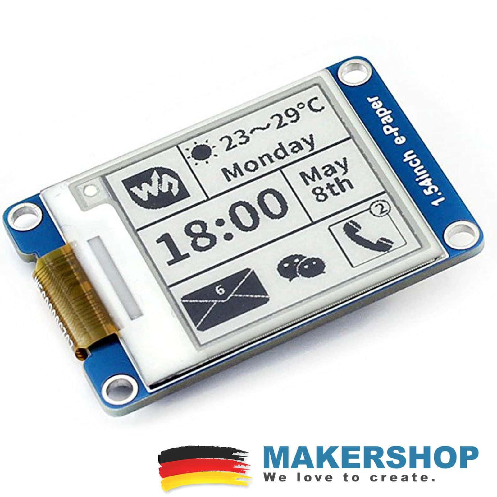 Waveshare E-Paper
