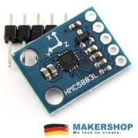 GY-273 Mini Arduino