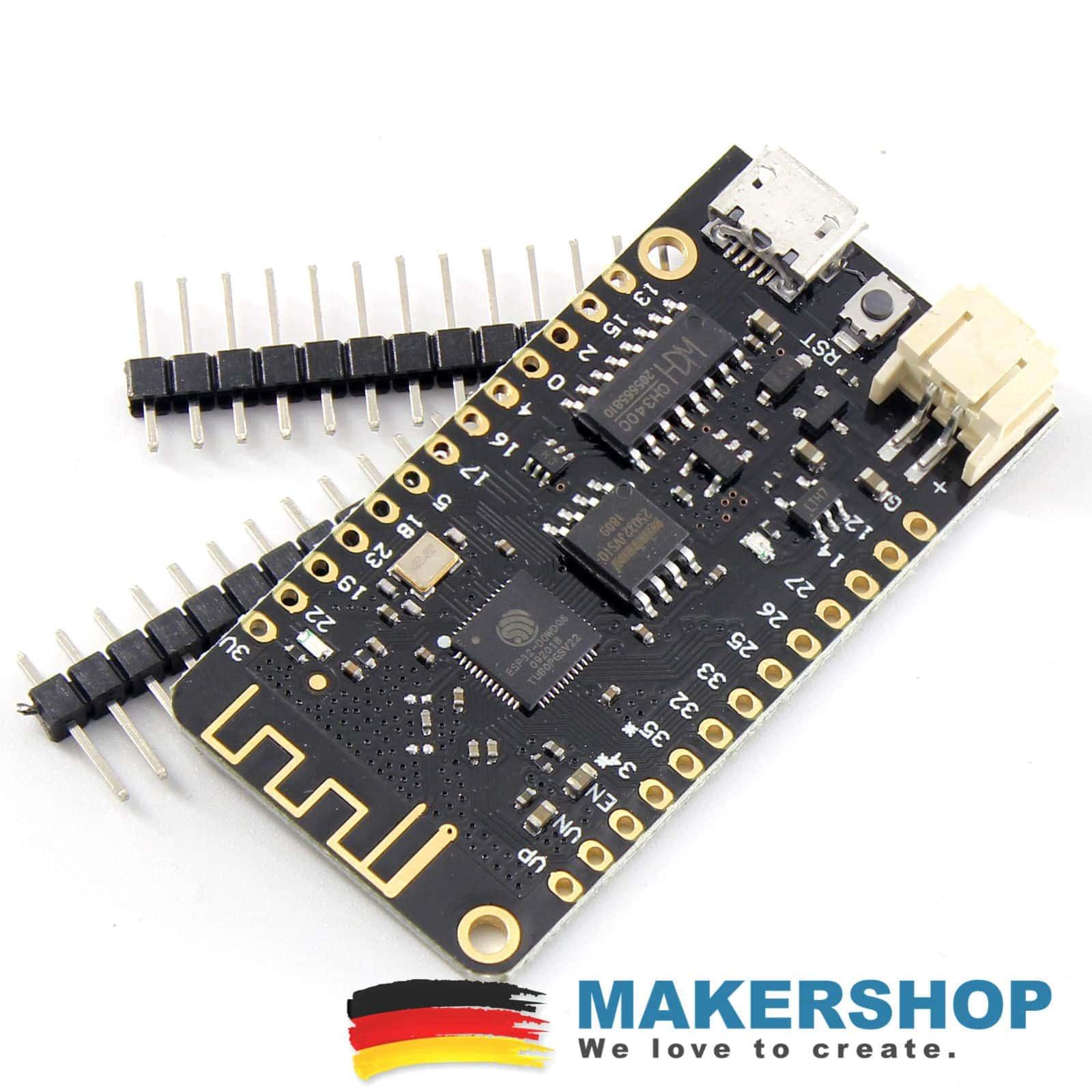Lolin32 ESP32 Dev Board